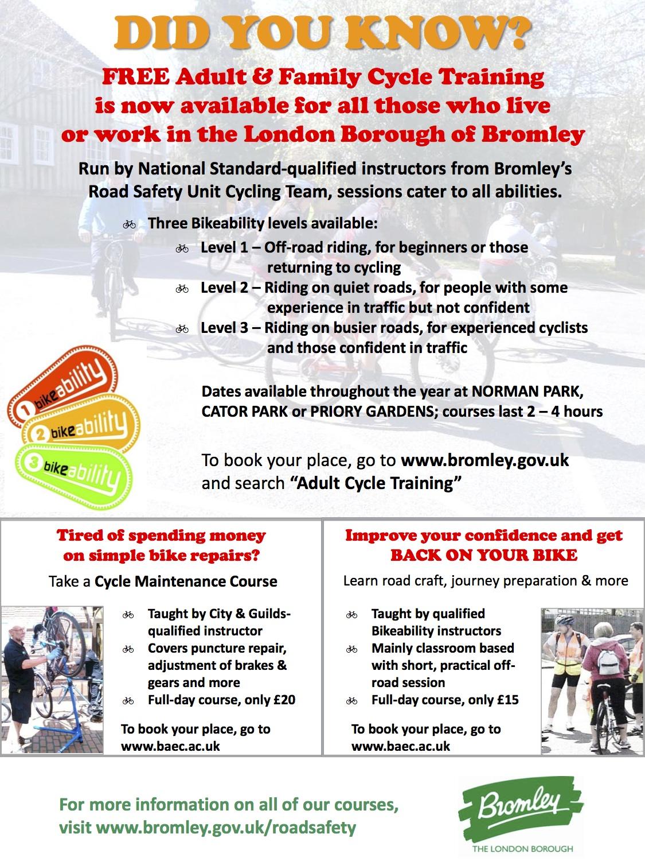 london borough of bromley